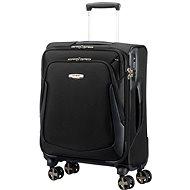 Samsonite X'BLADE 3.0 SPINNER 55/20 STRICT Black - Cestovní kufr s TSA zámkem