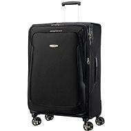 Samsonite X'BLADE 3.0 SPINNER 78/29 EXP Black - Cestovní kufr s TSA zámkem