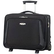 """Samsonite X'BLADE 3.0 ROLLING TOTE 17,3"""" Black - Cestovní kufr s TSA zámkem"""