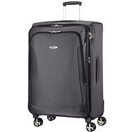 Samsonite X'BLADE 3.0 SPINNER 78/29 EXP Grey/Black - Cestovní kufr s TSA zámkem