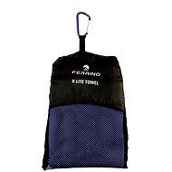 Ferrino X - Lite towel L - Blue - Ručník