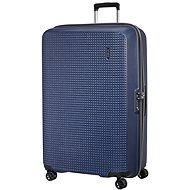 Samsonite Pixon SPINNER 82 Dark Blue - Cestovní kufr s TSA zámkem