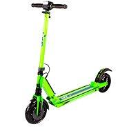 SXT Light green - Elektrická koloběžka