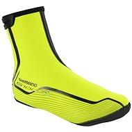 Shimano Road S1000R H2O žlutá vel. S - Návleky