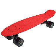 Sulov Retro Venice červeno-černý - Skateboard