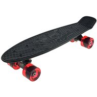 Sulov Retro Venice černo-červený - Skateboard