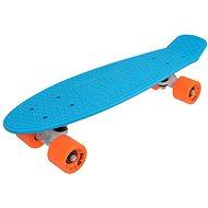 """Sulov Neon Speedway modro-oranžový vel. 22"""" - Penny board"""