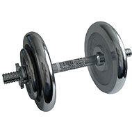 Acra Nakládací činka chromová 14 kg - Činka
