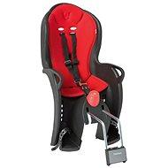 Hamax Sleepy černá/červená - Dětská sedačka na kolo