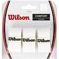Wilson Pro OVERGRIP WH - Tenisová omotávka