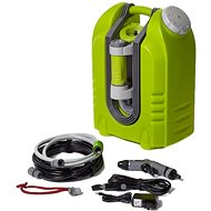 Aqua2Go PRO Low-pressure mobile cleaner 20l - Dishwasher
