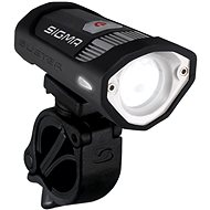 Sigma Buster 200, USB - Světlo na kolo