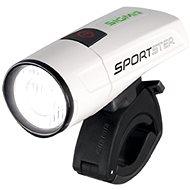 Sigma Sportster bílá - Světlo na kolo