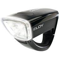 Sigma Eloy černá - Světlo na kolo