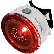 Sigma Mono RL bílá - Světlo na kolo