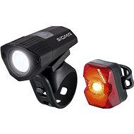 Sigma Buster 100 + Nugget Flash - Světlo na kolo