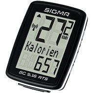 Sigma BC 9.16 ATS - Bike Computer