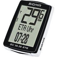 Sigma BC 16.16 STS/CAD - Cyklocomputer
