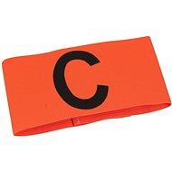 Select Kapitánská páska oranžová - Kapitánská páska
