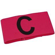 Select Kapitánská páska růžová - Kapitánská páska