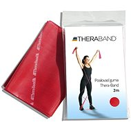 Thera-Band 2m red - Exercise band