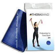Thera-Band 2m modrá - Posilovací guma