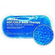 Mueller Hot / Cold Bead modrý - Chladivý / hřejivý sáček
