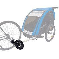 Burley kočárkový set s jedním kolečkem - Příslušenství k vozíku