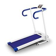 Klarfit Pacemaker X1 bílo-modrý - Běžecký pás