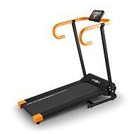 Klarfit Pacemaker X1 černo-oranžový - Běžecký pás