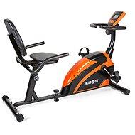 Klarfit Relaxbike 5G oranžový - Rotoped