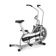 Capital Sports Stormstrike 2k, Silver - Stationary Bicycle
