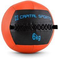 Capital Sports Wallba 6 kg - Medicinbal