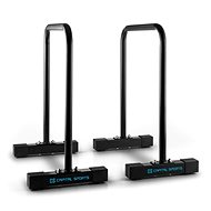 Klarfit Black Core Equalizer - Exercise bars