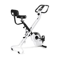 Capital Sports Azura X2 X-Bike white - Stationary Bicycle