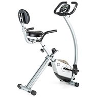 Capital Sports Trajector - Stationary Bicycle