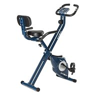 Klarfit Azura Pro X-Bike - Stationary Bicycle