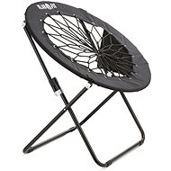 Klarfit Bouncy Bungee židle, - Fitness doplněk