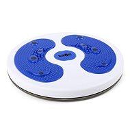 Klarfit myTwist Body Twister modrá - Balanční podložka