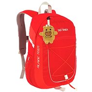 Tatonka Alpine Teen 16L Red - Dětský batoh