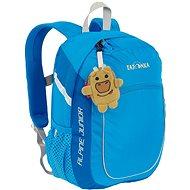 Tatonka Alpine kid, bright blue, 6 l - Dětský batoh