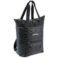 Tatonka Market Bag, black - Nákupní taška