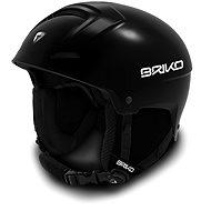 Briko Mammoth Junior černá S - Lyžařská helma