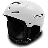 Briko Mammoth Junior bílá S - Lyžařská helma
