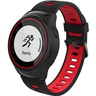 iGET Active A4 Black - Sporttester