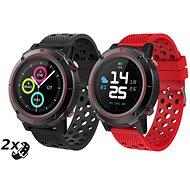 iGET ACTIVE A8 - Chytré hodinky