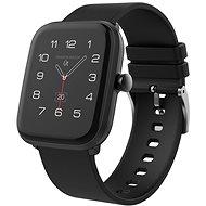 iGET FIT F20 Black - Chytré hodinky