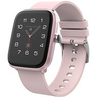 iGET FIT F20 Pink - Chytré hodinky