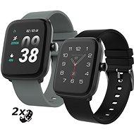 iGET FIT F25 Black - Smartwatch