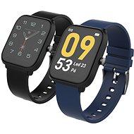 iGET FIT F45 Black - Smartwatch